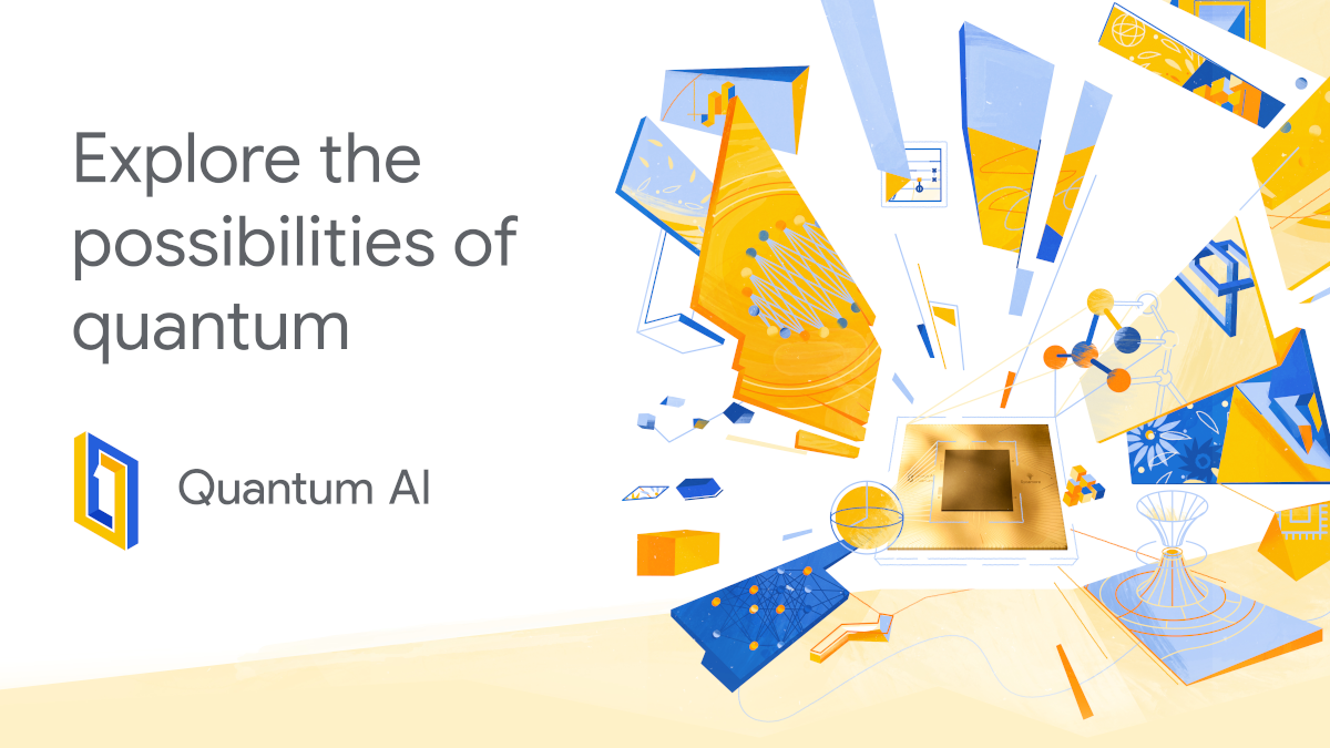 We are advancing the state of the art in quantum algorithms and applications by granting access to Google's quantum computing hardware. With the Qua